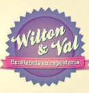 Logo de Wilton & Val