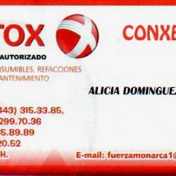 Xerox Conxesetec img-0
