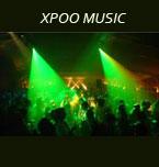 Logo de Xpoo Music