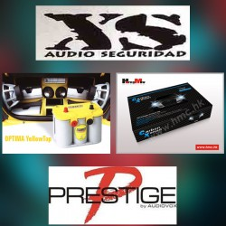 XS Audio Seguridad img-0