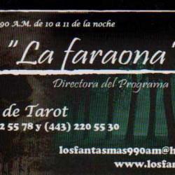 Zara La Faraona img-0