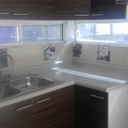 Cocinas, Closets y Vestidores. img-15
