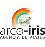Logo de Agencia de Viajes Arco-Iris