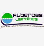 Logo de Albercas y Jardines