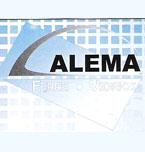 Logo de Alema