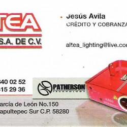 Altea Lighting S.A. de C.V. img-0