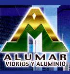 Logo de Alumar Vidrios y Aluminio
