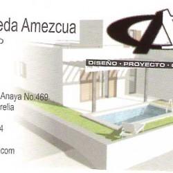 Arq. Omar Ojeda Amezcua img-0