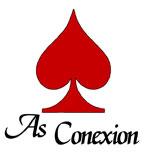 Logo de As Conexión Coordinador de Eventos