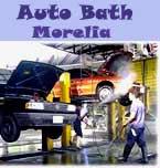Logo de Auto Bath Morelia