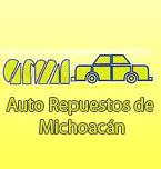 Logo de Auto Repuestos de Michoacán (Armi)