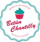 Logo de Pasteles Betún Chantilly