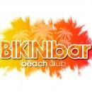 Logo de Bikini Bar del Boulevard