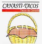 Logo de Canasti-Tacos
