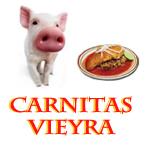 Logo de Carnitas Vieyra