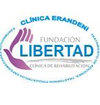 Logo de Centro de Rehabilitación Clínica Erandeni Fundación Libertad