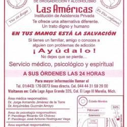 Centro de Rehabilitación Drogadicción y Alcoholismo Las Américas img-0