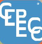 Logo de CEPECO