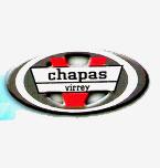 Logo de Chapas y Herrajes Virrey