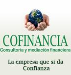 Logo de COFINANCIA