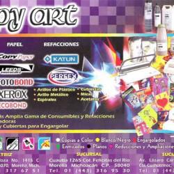 Copy Art Cuautla img-0