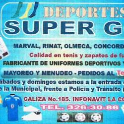 Deportes Súper Gol img-0