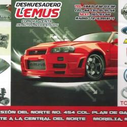 Deshuesadero Lemus img-1