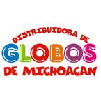 Logo de Distribuidora de Globos de Michoacán