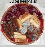 Logo de Dulces Regionales