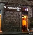 Logo de El Abrevadero
