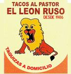 Logo de El Leon Ruso