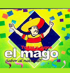 Logo de El Mago Tortas y Jugos
