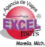 Logo de Excel Tours