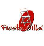 Logo de Fiesta Silla