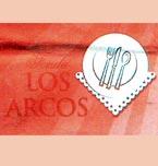 Logo de Fonda Los Arcos