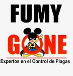 Logo de Fumy Gone
