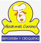 Logo de Gourmet Canino