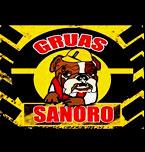 Logo de Gruas Sanoro