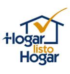 Logo de Hogar Listo Hogar