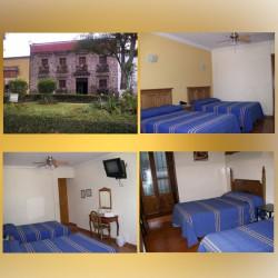 Hotel el Carmen img-0
