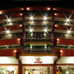 Hotel Las Américas img-1