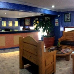 Hotel Las Américas img-2