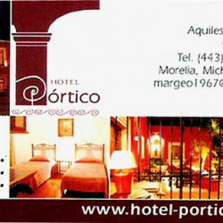 Hotel Pórtico img-0