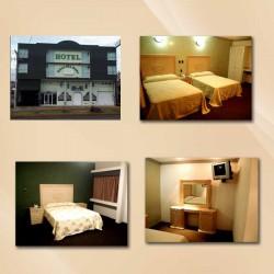 Hotel Real Santa Rosa img-0