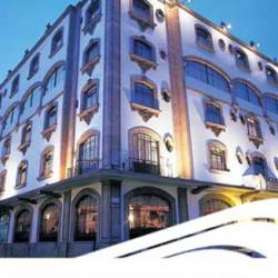 Hotel Vista Express Morelia img-0