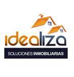 Logo de Idealiza Soluciones Inmobiliarias