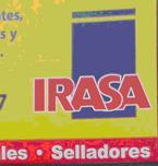 Logo de Irasa