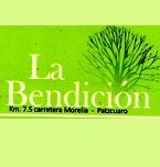 Logo de Jardín La Bendición