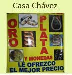 Logo de Joyería Casa Chávez
