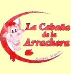 Logo de La Cabaña de la Arrachera